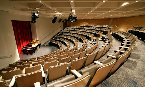 Auditorium Sound System